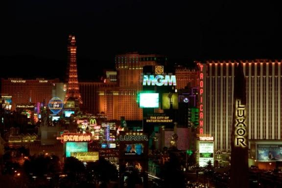 7-Day Grand Canyon, Las Vegas, Los Angeles, San Francisco Package Tour from Los Angeles