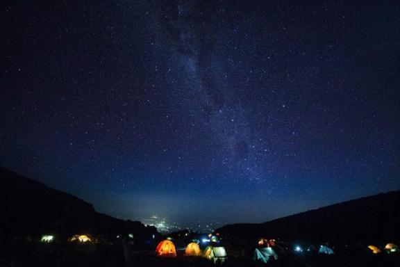 7-Day Kilimanjaro Climb - Marangu Route
