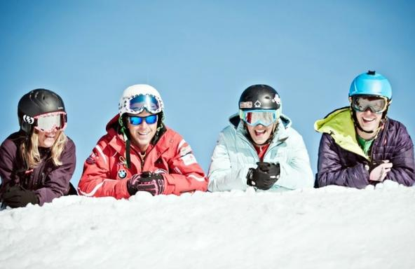 1-Day Beginner Snowboard Package