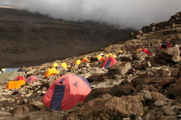 7-Day Kilimanjaro Climb & Camping - Machame Route