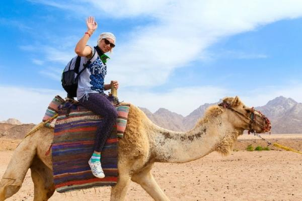 4-Day Best of Cairo Deluxe Tour
