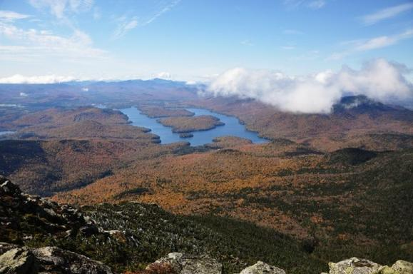 2-Day Upstate New York Fall Foliage Tour
