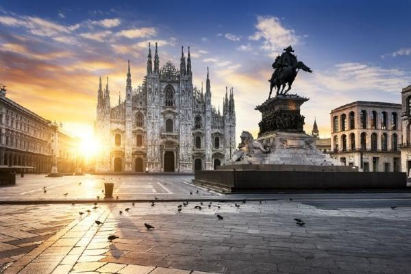 3-Day Lucerne to Rome Tour