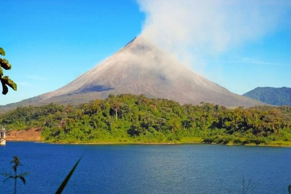8-Day Costa Rica and Nicaragua Tour