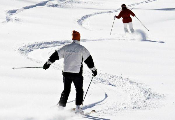 Half-Day Beginner Ski Package from Interlaken w/ Hotel Pick-up