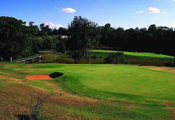 5-Day Kenya Golf Safari