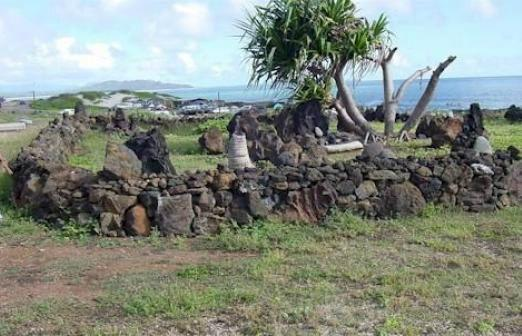 Oahu Sacred Spirits Tour