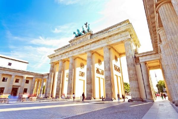 5-Day Amsterdam to Berlin Tour Package