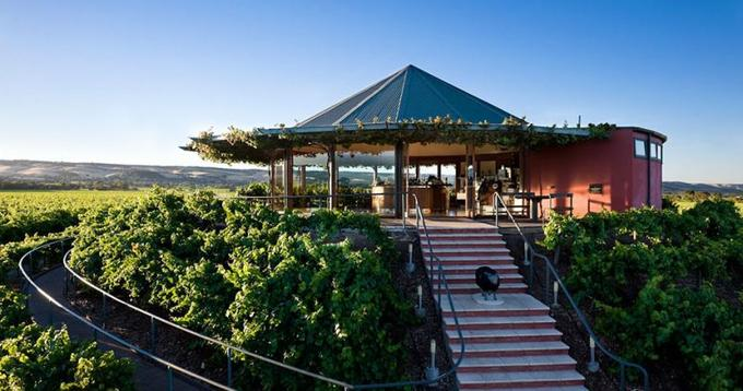 McLaren Vale Intimate Winery Tour