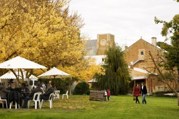 Clare Valley Intimate Winery Tour