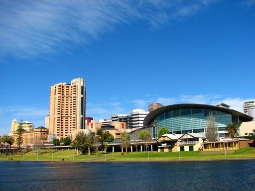 Adelaide City & Shore Excursions Day Tour