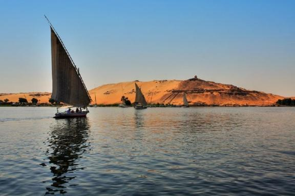 11-Day Egypt Adventure Tour