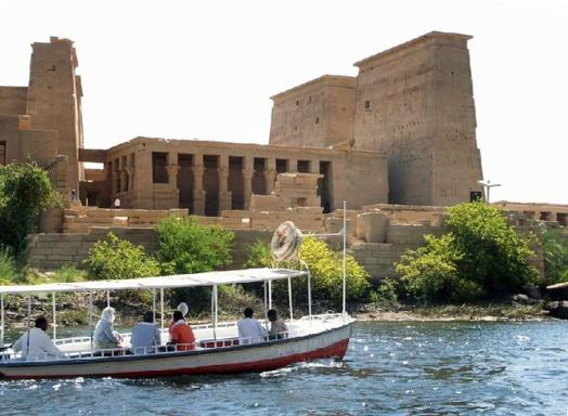 7-Day Egypt Budget Tour Package