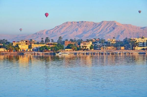 6-Day Cairo and Luxor Tour