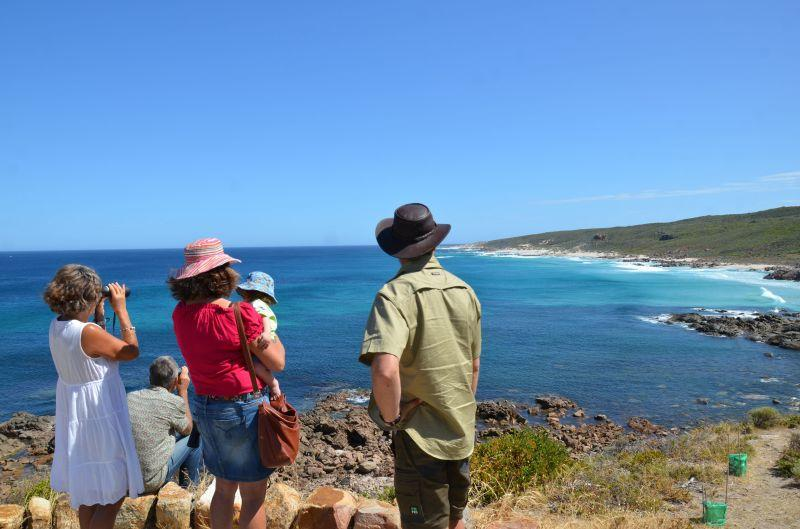 Margaret River Coastal & Wildlife Eco Tour