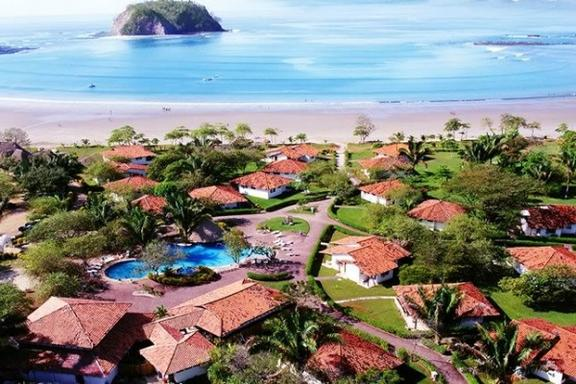 8-Day Essential Costa Rica Tour