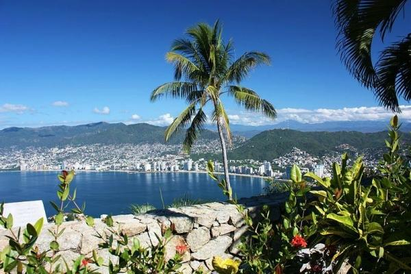 Acapulco Historical & Cultural Tour