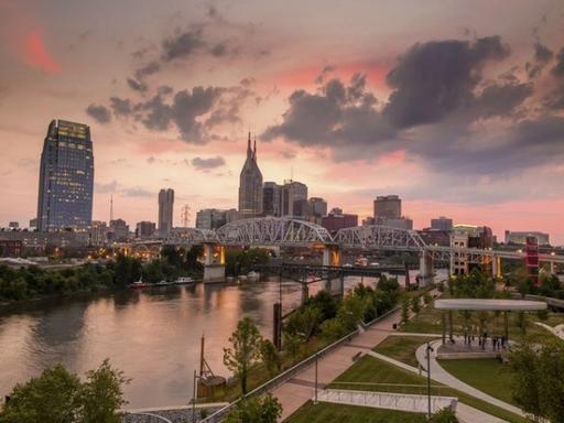 Amazing Scavenger Hunt Adventure - Nashville