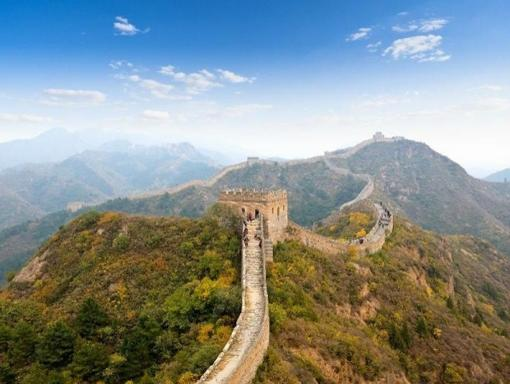 7-Hour Great Wall Tour