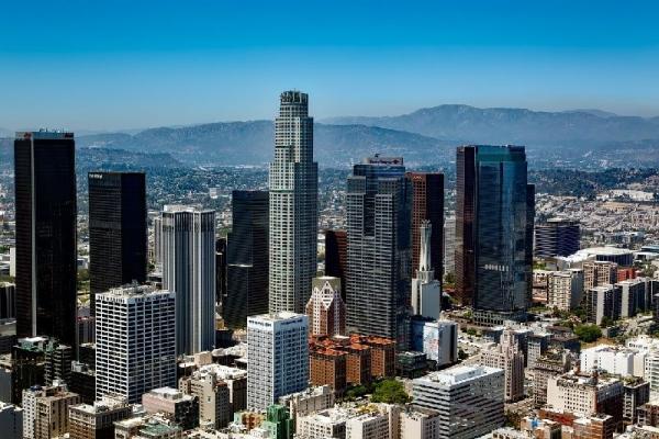 Los Angeles Grand City Tour
