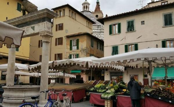 Pistoia Food Tour