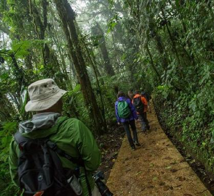 13-Day Costa Rica Active Adventure Tour