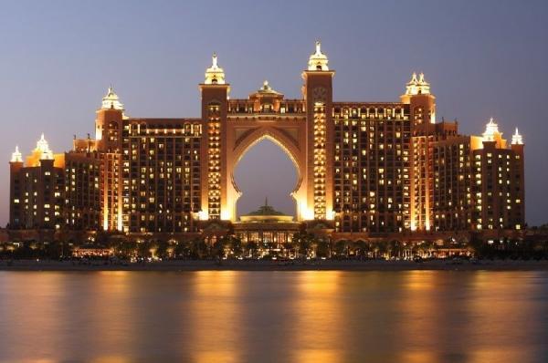 7-Day Egypt and Dubai Deluxe Tour