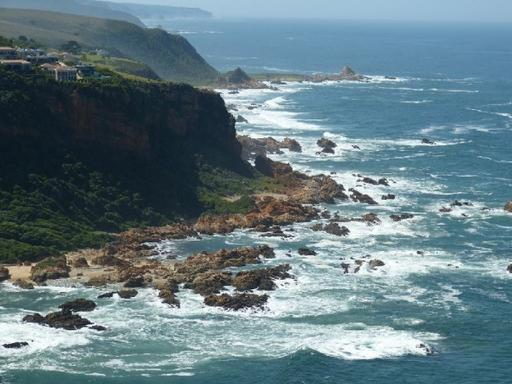 3-Day Garden Route All-Inclusive Tour - 5-Star Hotels