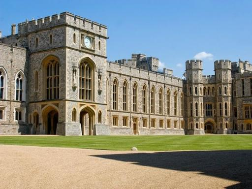 Windsor Castle Express Half Day Trip from London
