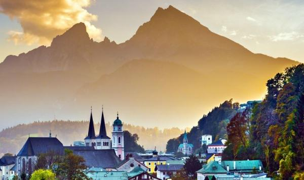 Berchtesgaden and Eagle's Nest Day Trip From Munich