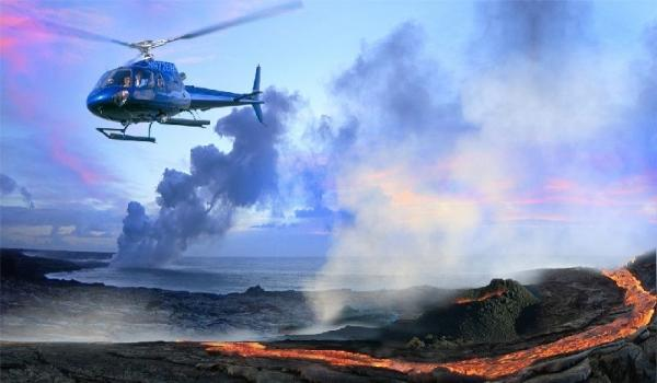 Big Island Volcano Adventure Tour From Oahu
