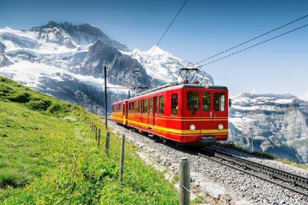 Jungfraujoch Private Tour - Top of Europe