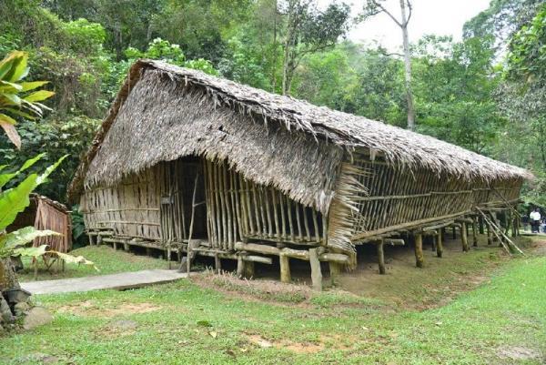 Sarawak Cultural Village Half Day Tour