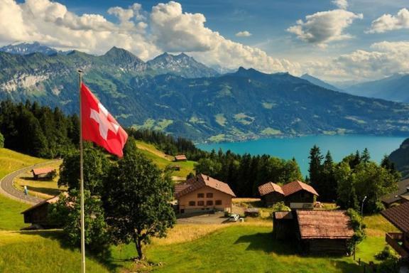 Swiss Historical Walking Tour