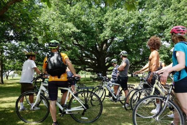 Ottawa Express Bike Tour