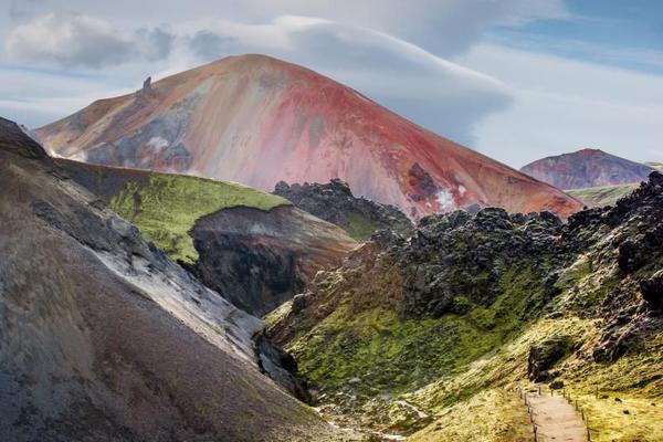 Landmannalaugar Day Trip**The Highlands of Iceland**