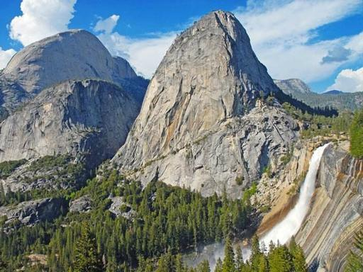 7-Day West Coast Camping Tour From San Francisco: Yosemite, Las Vegas, Grand Canyon and Los Angeles