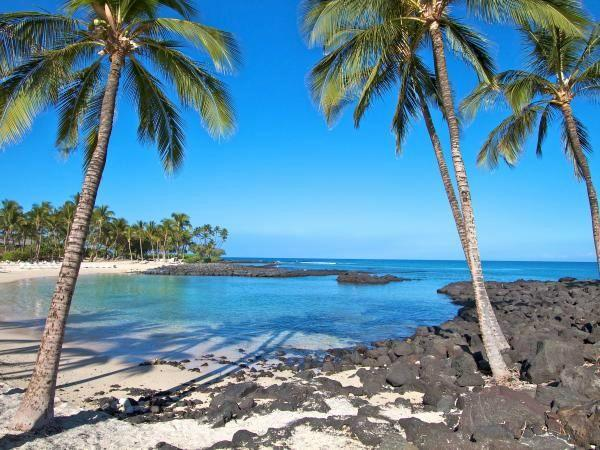 8-Day Hawaii Big Island Camping Tour: Kona, Hawaii Volcanoes National Park, Hilo Wailuku River State Park and Kiholo Bay