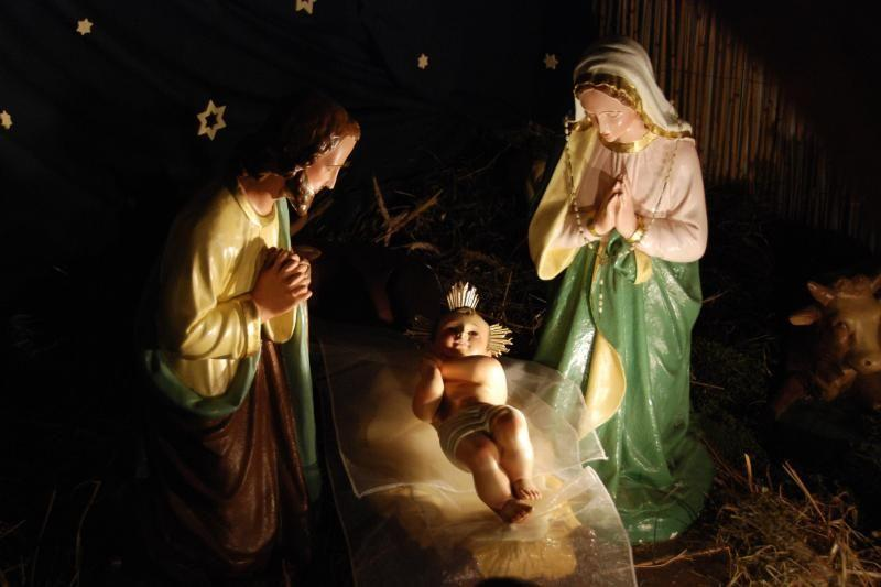 Christmas at the Vatican: Exclusive Access to Midnight Mass