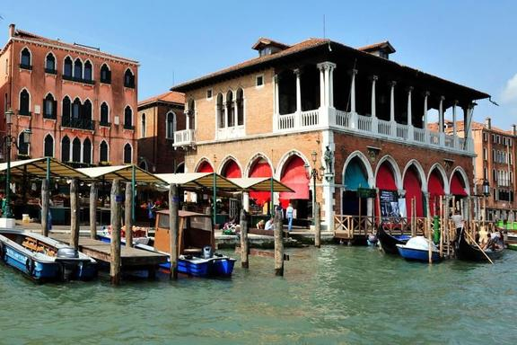 Self-Guided Venice Day Trip from Rome