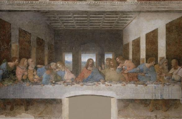 Milan Sightseeing Tour w/ The Last Supper