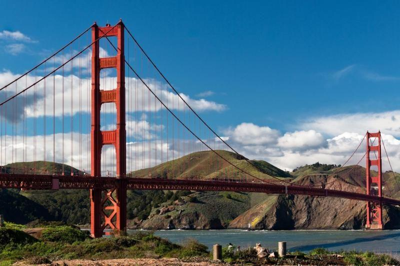 San Francisco City Tour W/ Muir Woods Day Trip