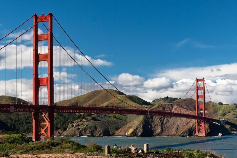 San Francisco Sightseeing Tour & Helicopter Flight