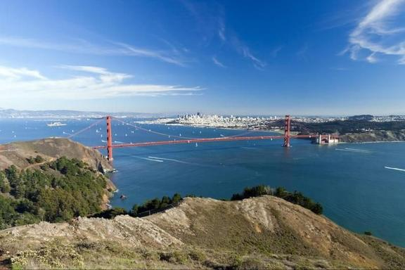 San Francisco Sightseeing Tour & Bay Cruise
