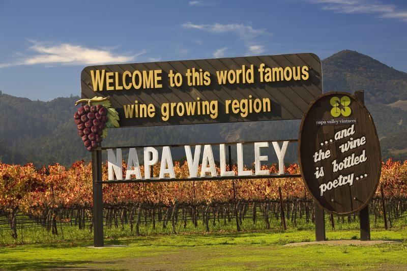 Sonoma & Napa Valley Wine Tour From San Francisco