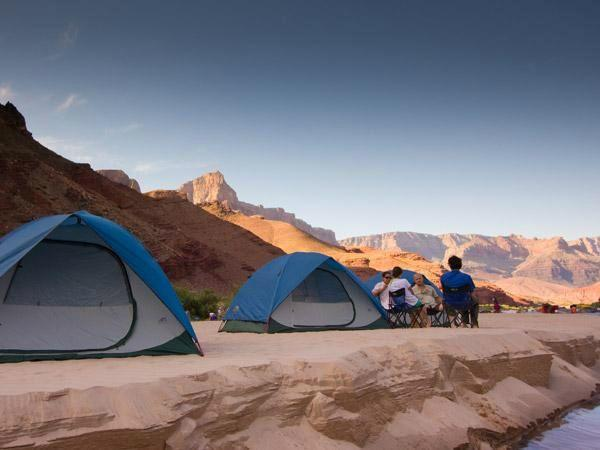 8-Day Grand Canyon Rafting Tour