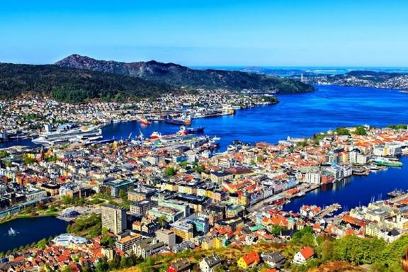 12-Day Grand Scandinavia Tour: Denmark - Sweden - Norway