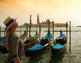 Self-Guided Venice Day Trip from Rome**By High Speed Rail W/ St. Mark's Basilica + Water Taxi**