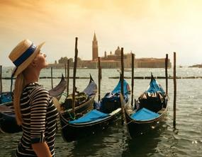 Self-Guided Venice Day Trip from Rome by High Speed Rail