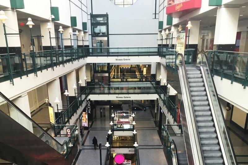 Montreal's Underground City Walking Tour